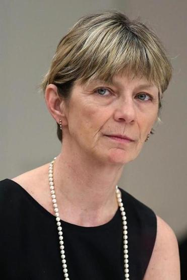 Commissioner Marylou Sudders, the state secretary of health and human services.